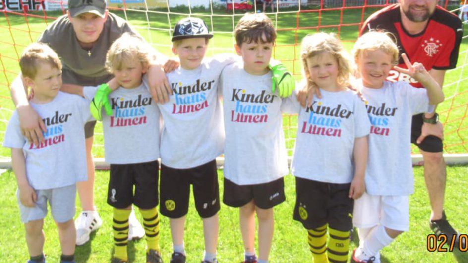Lüner Kindergarten-Stadtmeisterschaft 2019
