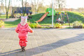 Eindrücke aus dem Kinderhaus